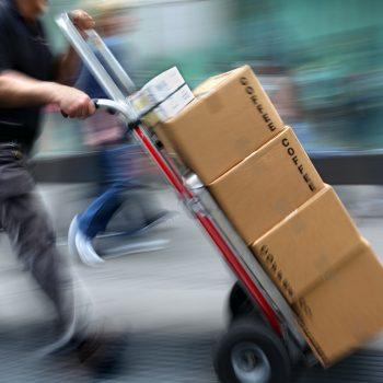 best courier
