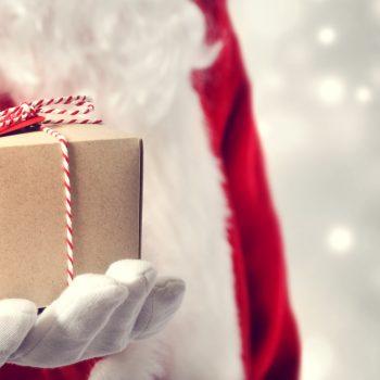 holiday shipping