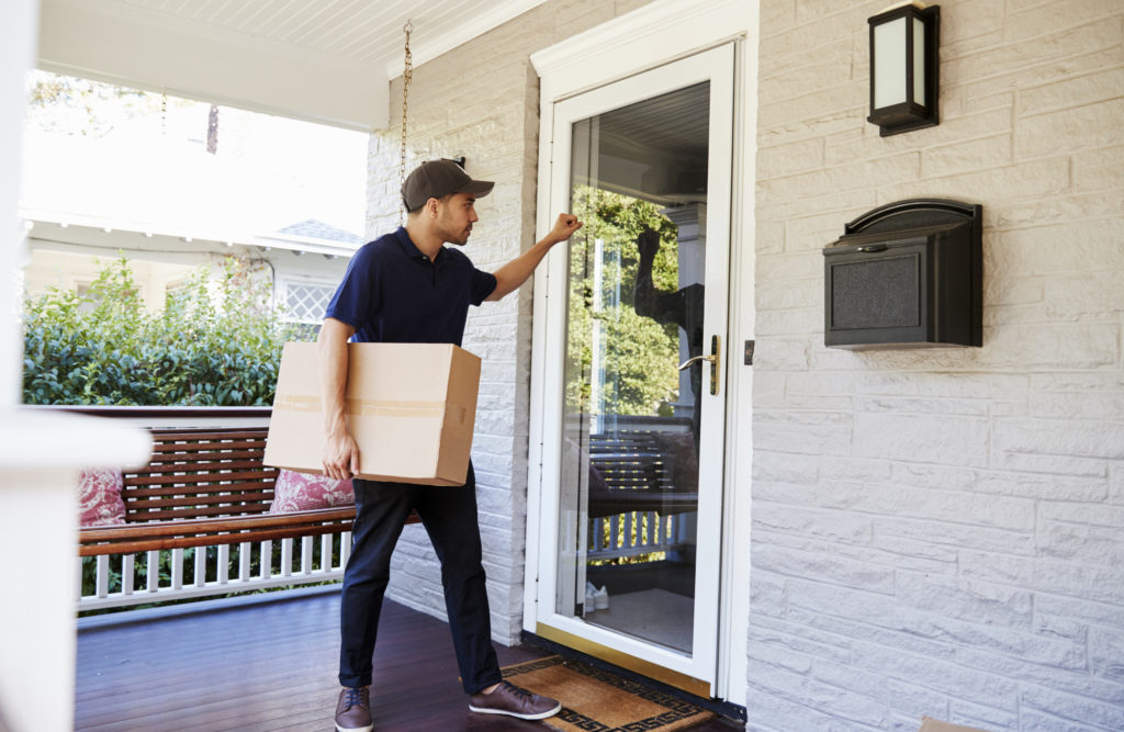 courier companies